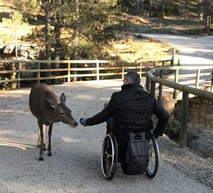Cuenca accesible