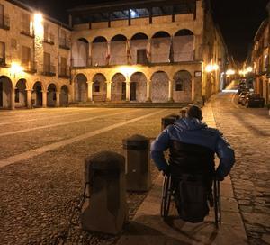 Guadalajara accesible