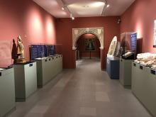 Salas exposiciones planta 0