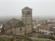 Iglesia Santa María Cogolludo