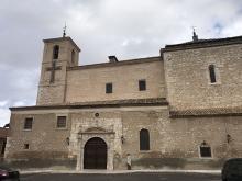 Iglesia Parroquial de Santa María de Ocaña
