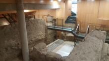 Restos arqueológicos de la Domus Romana, Talavera de la Reina.